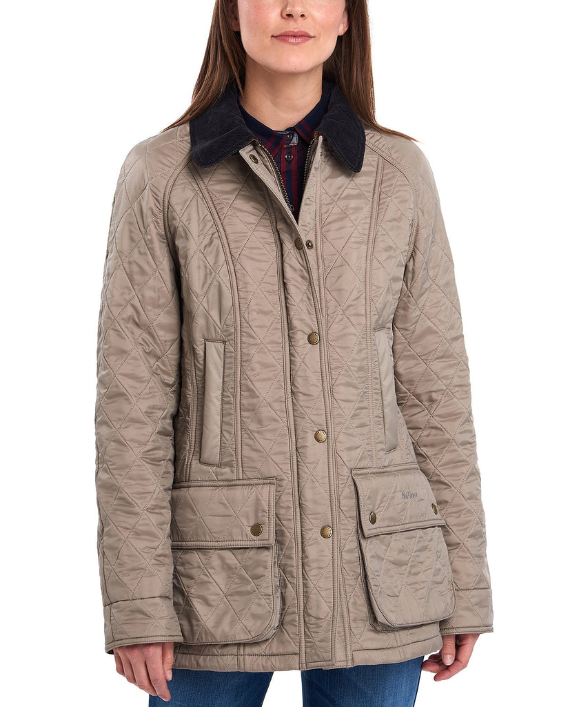 Barbour Beadnell Polarquilt Jackets have that stylish look with the warmth you need this season. Shop Bennetts Clothing for a large selection of womens outdoors wear.