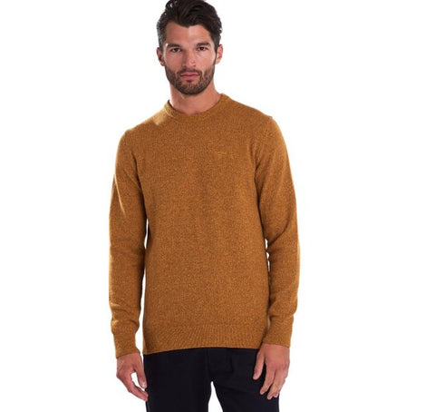 Barbour Tisbury Crew Neck Sweater is a upscale layering piece for cool weather. Shop Bennetts Clothing for a large selection of outdoor menswear, shipped same day to your front door..