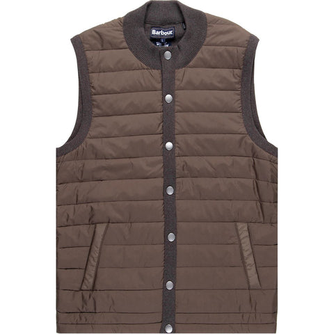 7ea27efc4c Barbour Mens Essential Gilet Vest -Shop Bennetts Clothing for a large  selection of outdoors menswear