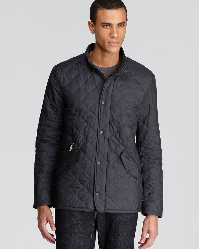 Barbour Mens Flyweight Chelsea Quilted