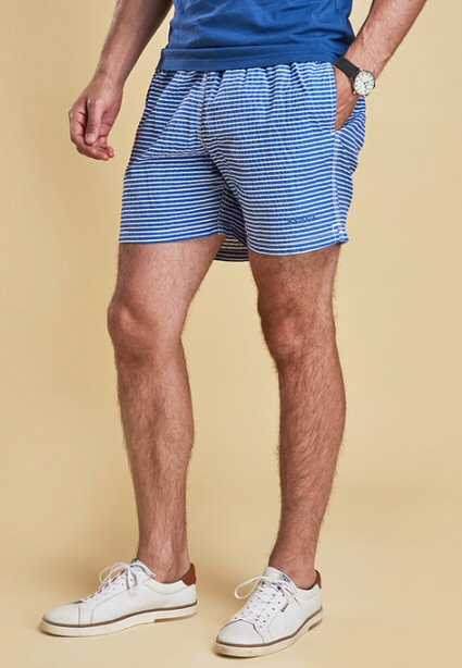 Barbour Swim Trunks -Shop Bennetts Clothing and receive same day shipping