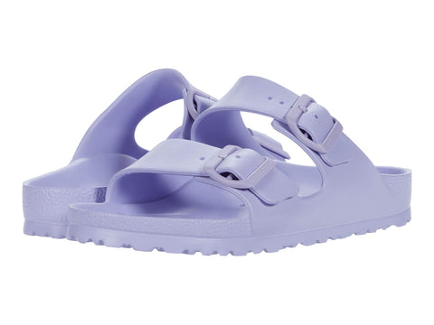 Birkenstock Arizona EVA sandals are comfy-to-wear, very fashionable and perfect for all the water fun this season. Shop Bennett's for the brands you want and prices you will love.