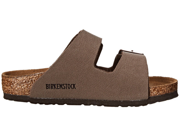 Birkenstock Arizona Youth Sandal-Mocha Birkibuc