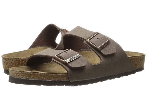 Birkenstock Arizona Sandal has on point style and matches all your outfits. Shop Bennett's Clothing for a large selection of Birkenstock to fit the whole family.