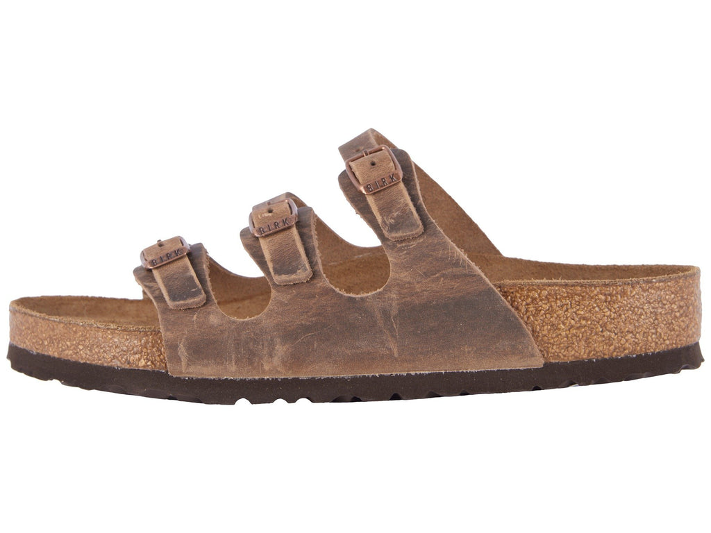 869e9cad0599 Birkenstock Florida Soft Footbed Sandal-Tobacco Oiled Leather ...