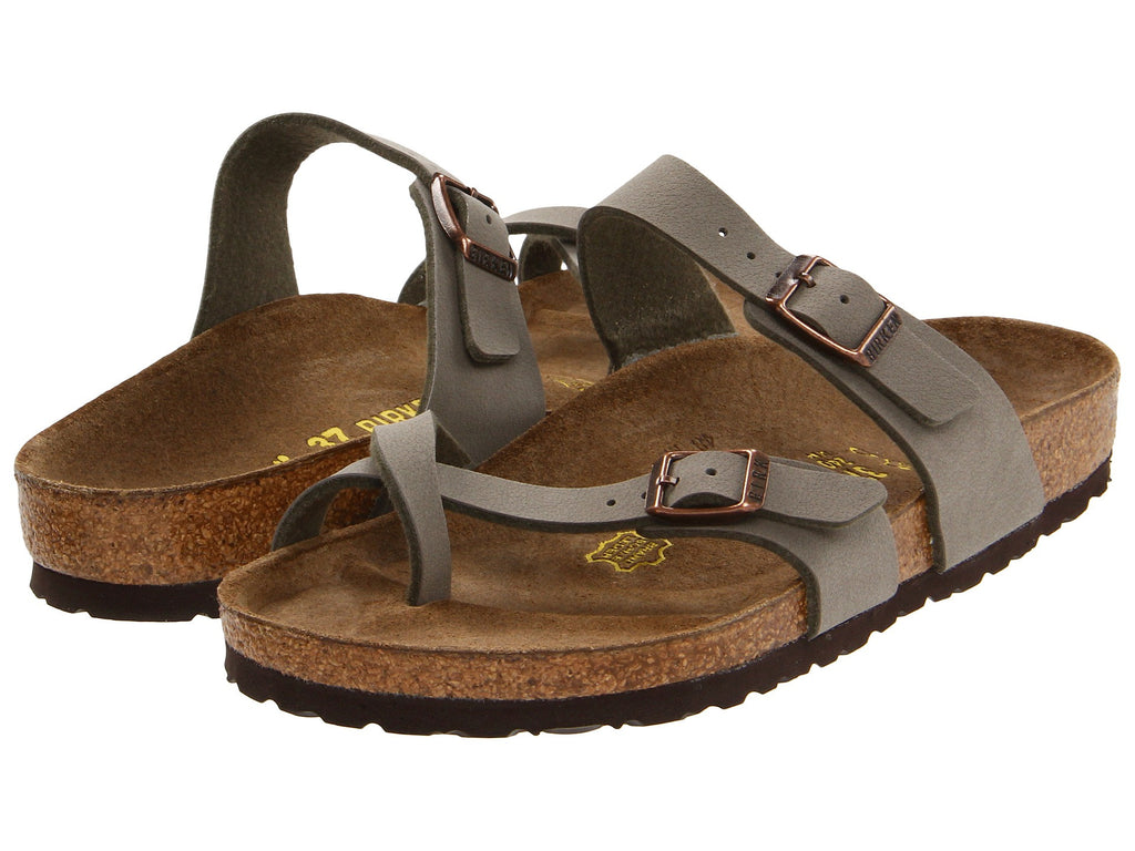 db3860d22eae Birkenstock Mayari is a cute strappy sandal that you will fall in love  with. Shop