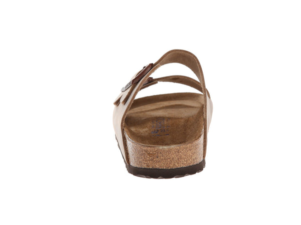 Birkenstock Arizona Soft Footbed Sandal-Tobacco