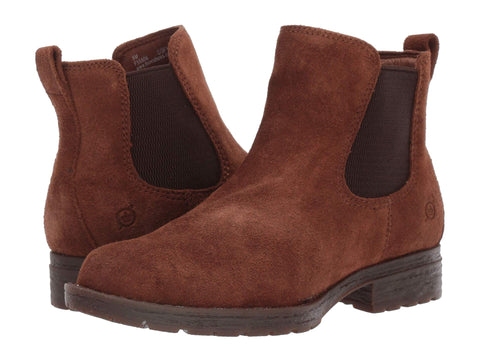 Born Cove pull-on Booties are waterproof ankle boots that are ready for your life adventures. Shop Bennetts Clothing for a large selection of womens boots with same day shipping