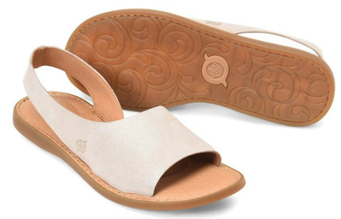 Born Inlet sandal was built for convenience and comfort. Shop Bennett's for the brands you want with prices you will love.