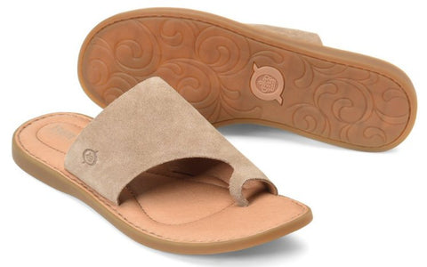 Born Inti leather thong sandals sets your style apart from the rest. Shop Bennetts Clothing for a large selection of womens sandals and flip-flops with same day shipping.