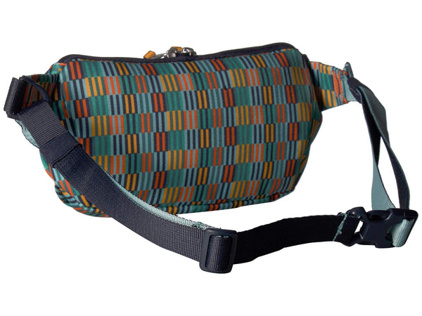 Chaco Radlands Hip Pack-Russ Navy