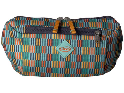 Chaco Radlands Hip Pack is perfect fanny pack for mountain excursions or weekend-long festivals. Shop Bennetts Clothing for the outdoor gear from the brands you love with same day shipping.