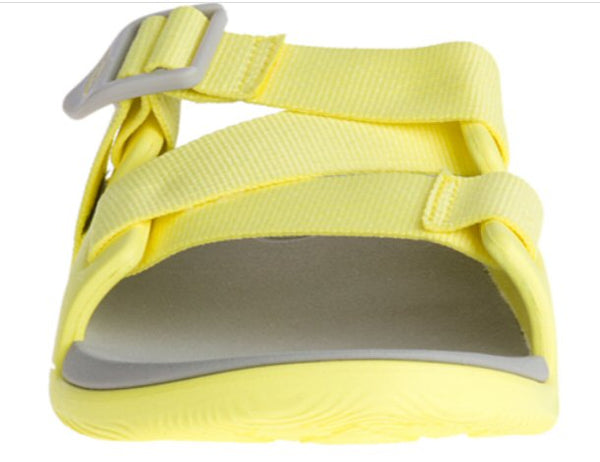 Chaco Chillos Sport Slide-Limelight