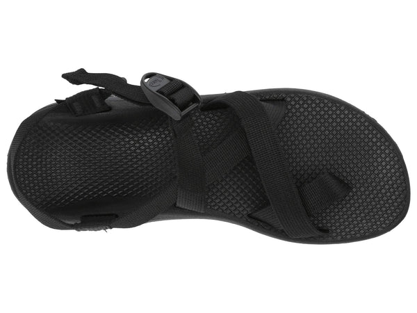 Chaco Z/Cloud 2 Sport Sandal-Solid Black