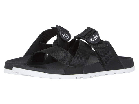 Chaco Lowdown slide sandals are lightweight sandals that are made for life on the go. Shop Bennetts Clothing for outdoor gear from the brands you love.