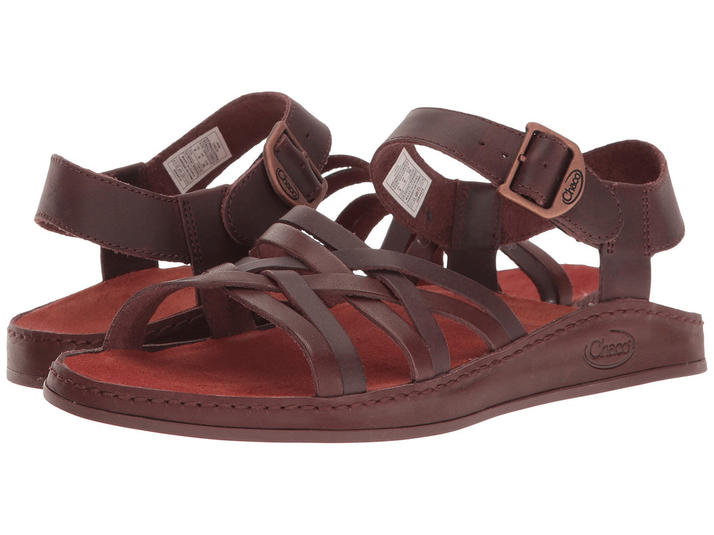 Chaco Womens Fallon Sandal-Java
