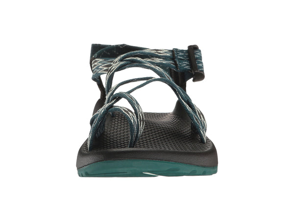 Chaco Women's ZX2 Classic Sport Sandal-Angular Teal