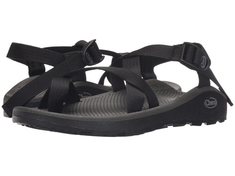 Chaco Men's Z/Cloud 2 Sandals-Black