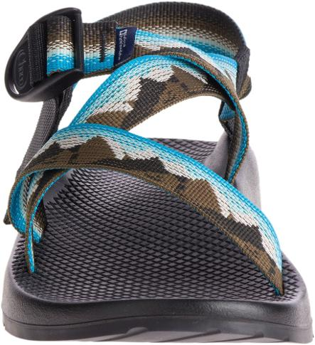 Chaco Men's Z1 National Park Sandal-Yosemite-High Noon