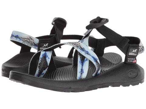 Chaco Womens Z/2 National Park Sandal-Glacier
