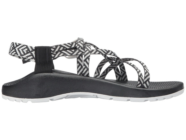 Chaco Women's ZX1 Classic Sandal-Origami Black