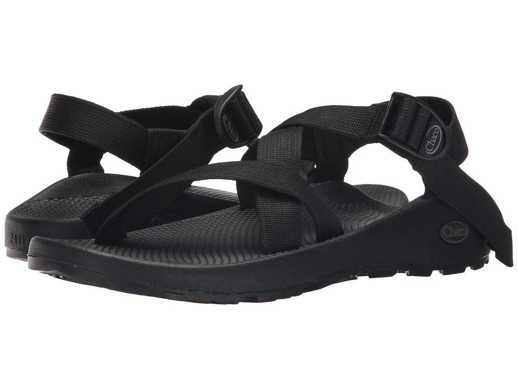 Chaco Men's Z1 Classic Sandal-Black - Bennett's Clothing - 1