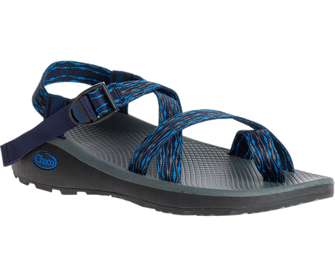 Chaco Men's Z/Cloud 2 Sandals-Olas Blue
