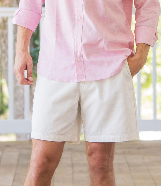 Coastal Cotton Island Shorts for men are soft and look great. Shop Bennetts Clothing for the best in southern, preppy, name brand menswear