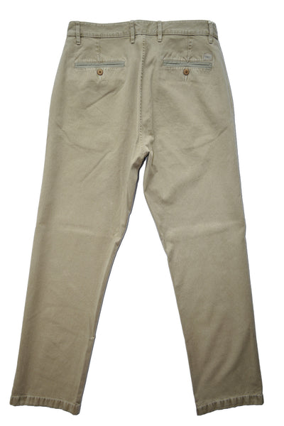 Coastal Cotton Men's Field Pant-Tan - Bennett's Clothing - 2