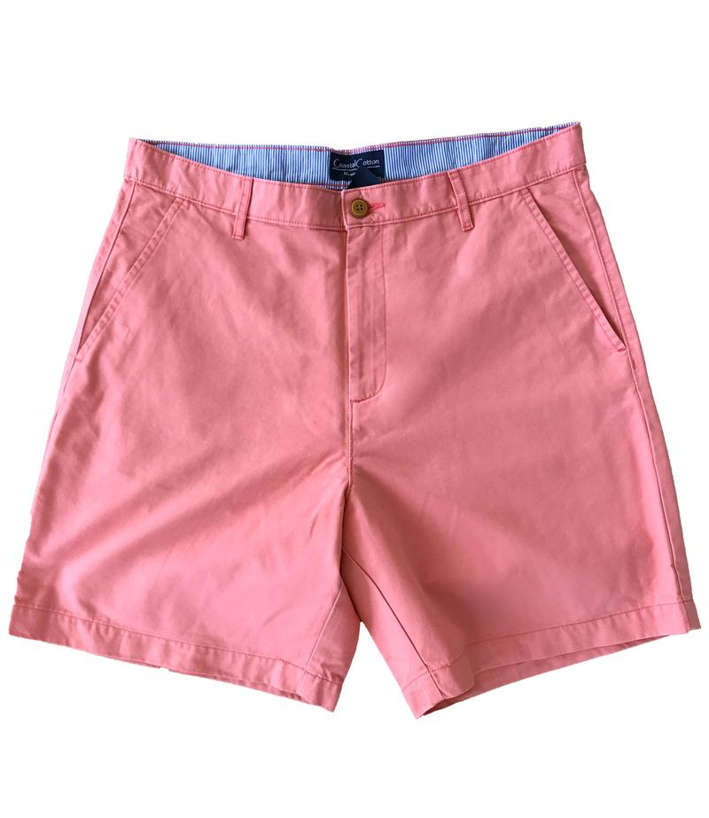 Coastal Cotton Shorts -Shop Bennetts Clothing and receive same day shipping