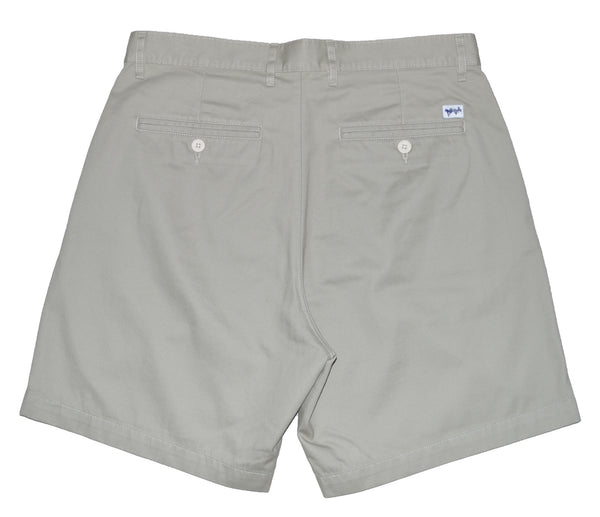 Coastal Cotton Mens Island Shorts-Khaki - Bennett's Clothing - 2