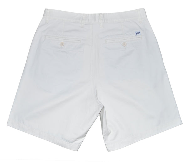 Coastal Cotton Mens Island Shorts-Stone - Bennett's Clothing - 2