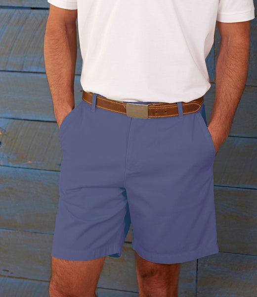 Mens Coastal Cotton Shorts -Shop Bennetts Clothing and receive same day shipping