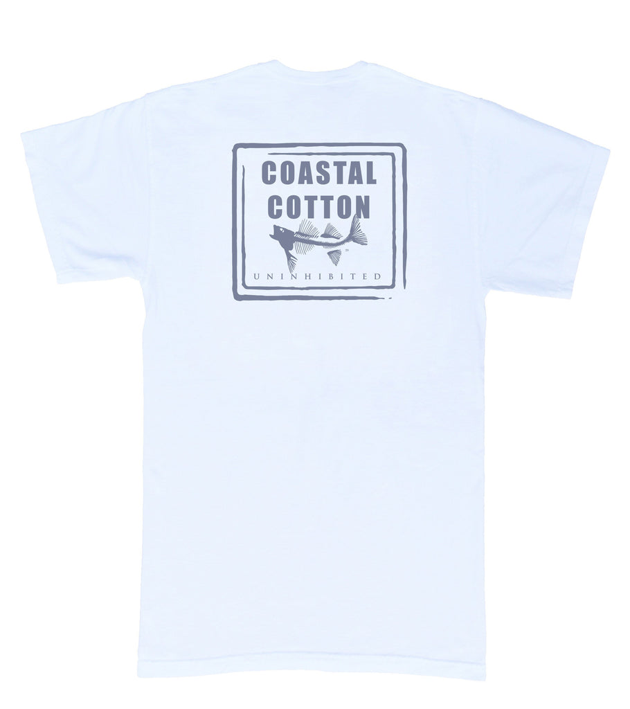 Coastal Cotton T-shirts -Shop Bennetts Clothing large selection of Coastal Cotton