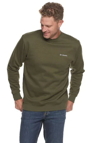 Columbia Hart Mountain Crew Pullover looks sharp and keeps the chills at bay. Shop Bennetts Clothing for outdoor clothing to fit the entire family.