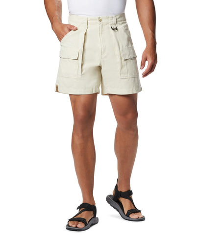 Columbia men's PFG Brewha Short is ready for a day of fishing or a day hanging at the pub. Shop Bennett's Clothing for menswear from the brands you love.