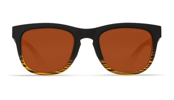 Costa Del Mar Copra Sunglasses-Coconut Fade w/ Copper 580P Lens - Bennett's Clothing - 3