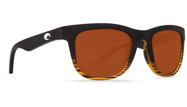 Costa Del Mar Copra Sunglasses-Coconut Fade w/ Copper 580P Lens - Bennett's Clothing - 4