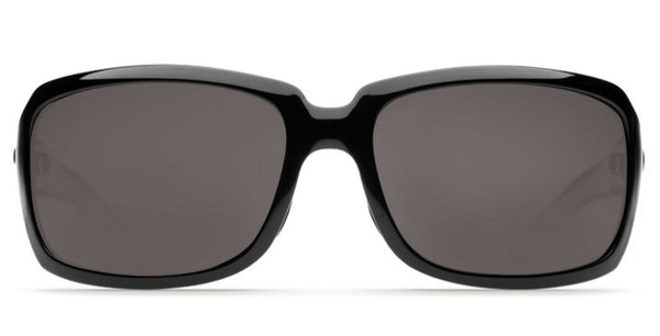 Costa Del Mar Isabela sunglasses-Black w/ Grey 400G Lens - Bennett's Clothing - 2