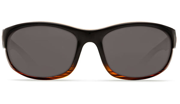 Costa Del Mar Howler Sunglasses-Coconut Fade w/ 580P Grey Lens - Bennett's Clothing - 3