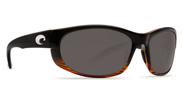 Costa Del Mar Howler Sunglasses-Coconut Fade w/ 580P Grey Lens - Bennett's Clothing - 4