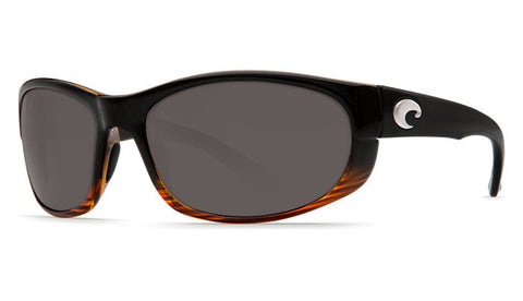 Costa Del Mar Howler Sunglasses-Coconut Fade w/ 580P Grey Lens - Bennett's Clothing - 1