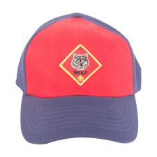 Cub Scout Wolf Cap has a new makeover and is part of the official Scout Uniform. Bennett's has sold Scout supplies for over 40 years and ships orders same day 6 days a week.