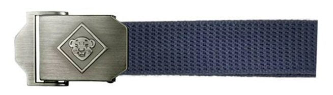Cub Scout Tiger Cub Belt is part of the official Scout Uniform. Bennett's has sold Scout supplies for over 40 years and ships orders same day.