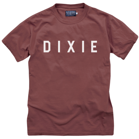 Dixie Reserve DIXIE t-shirt shows where your heart will always be. Shop Bennett's for the brands you want with prices you will love.