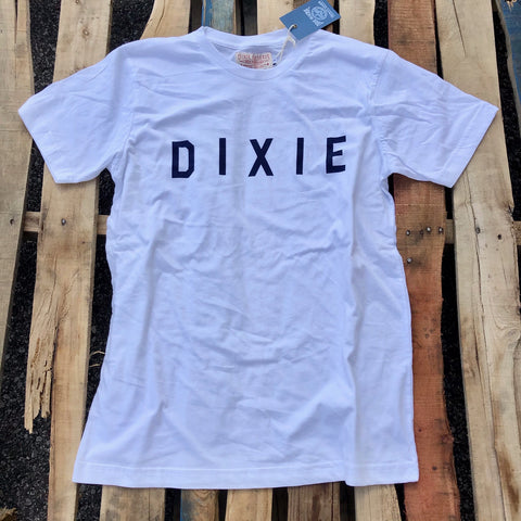 Dixie Reserve DIXIE t-shirt was made in the South for Southerners. Shop Bennett's for the brands you want with prices you will love.