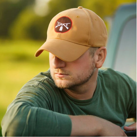 Dixie Reserve Dixie Shooting Club Hat -Shop Bennetts Clothing for the best in name brand clothing with same day shipping