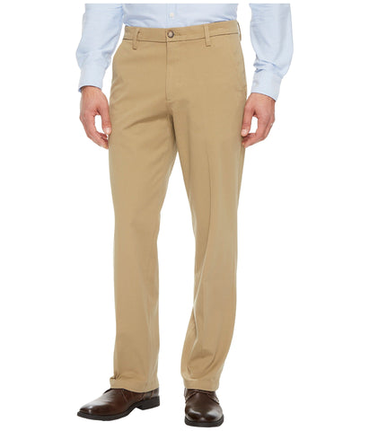 Dockers Workday Khaki pants stand up to the rigor of a 9-5 but will carry you through the night as well. Shop Bennett's for the brands you want with prices you will love and shipped same day.