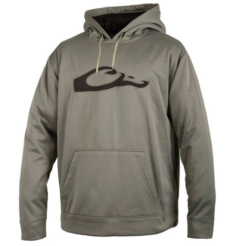 Drake Waterfowl Performance Hoodie is perfect to throw on during and after the hunt. Shop Bennett's Clothing for a large selection of mens outdoor wear with same day shipping