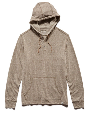 Flag and Anthem Biscoe Hooded Henley Pullover looks sharp and keeps the chills at bay. Shop Bennett's Clothing for the brands you want, shipped same day to your front door.